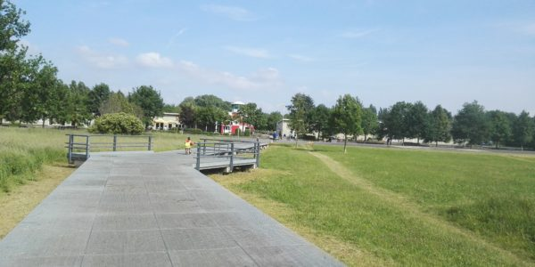 Alter Flugplatz Frankfurt