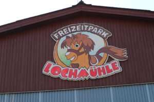 Ein Tag im Freizeitpark Lochmühle