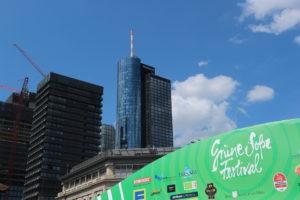 11 Tage Grie Soß-Festival in Frankfurt