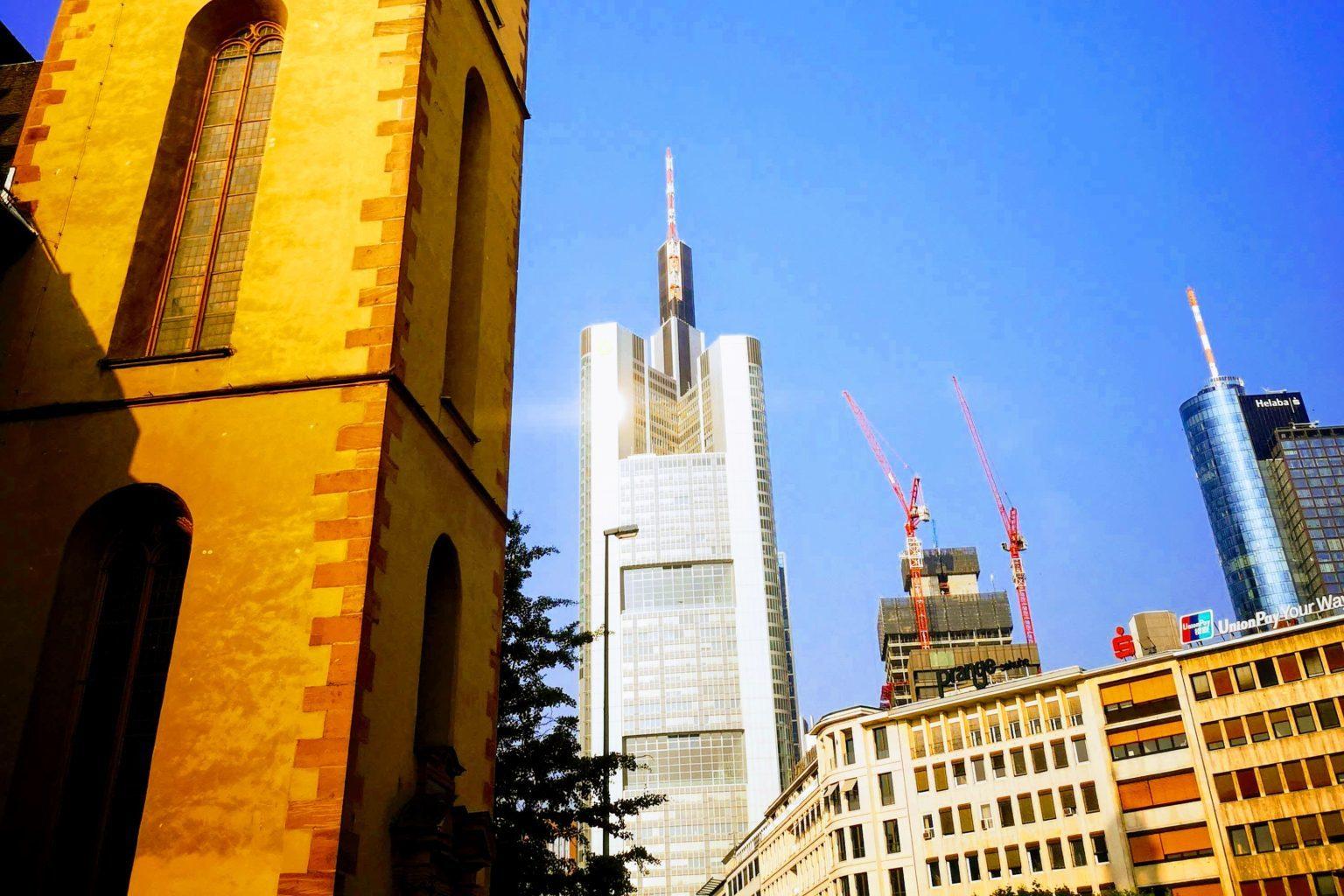 Ausflugstipps Frankfurt