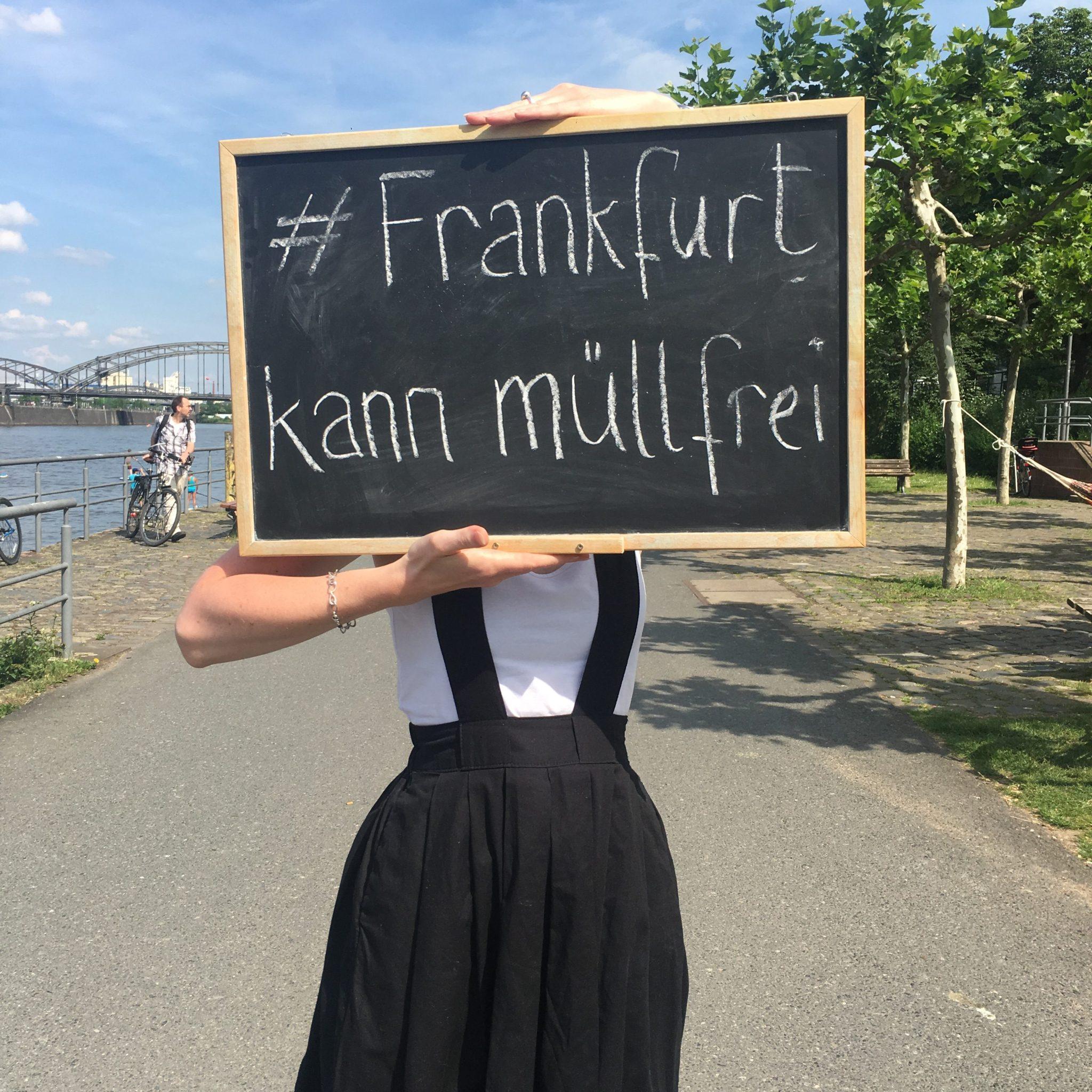 Frankfurts erstes Zero Waste Café
