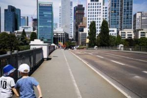 Tipps für Frankfurt mit Kindern