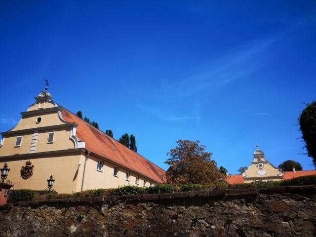 bioversum Jagdschloss Kranichstein - Frankfurt mit Kids