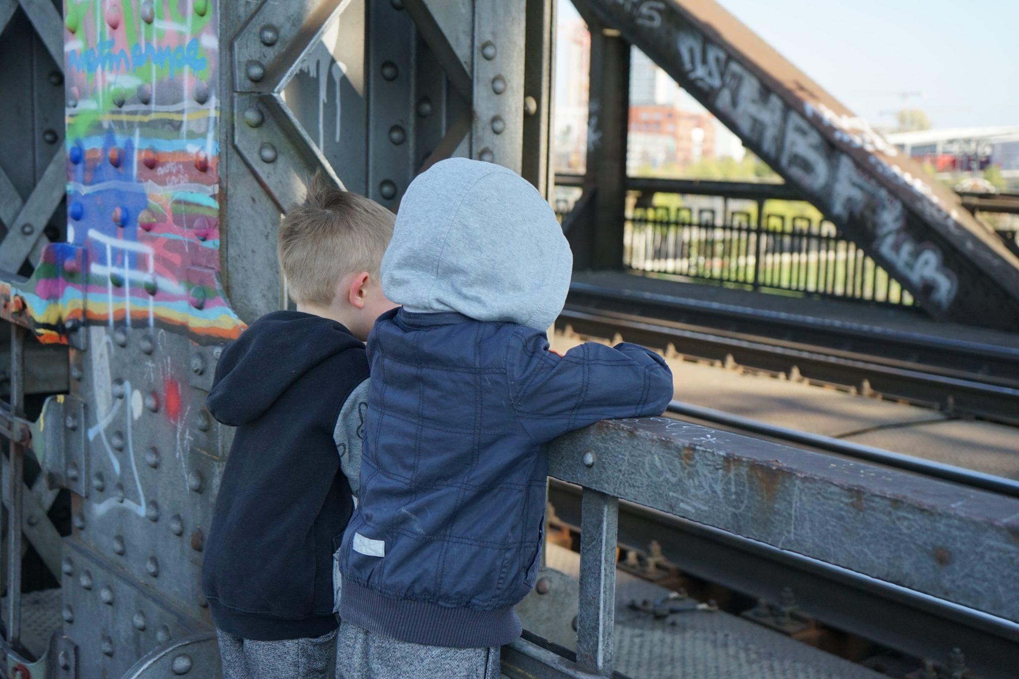 Catrin Häusser - Frankfurt mit Kids