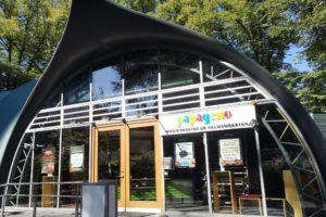 Theater für Kinder ist das Papageno Musiktheater