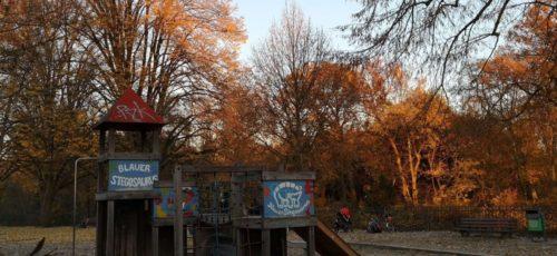 Spielplätze Frankfurt