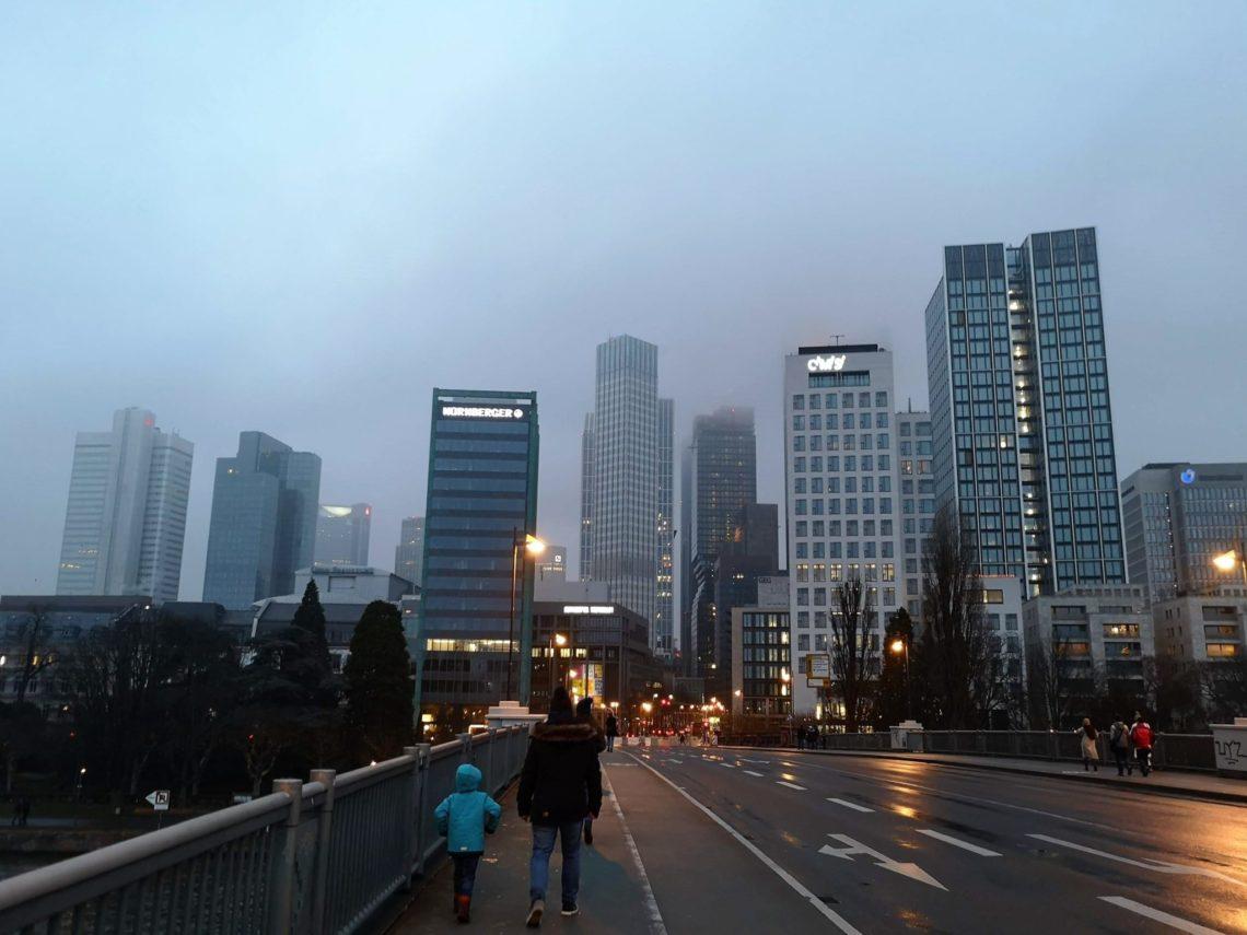 Winter in Frankfurt - 5 Ausflugstipps