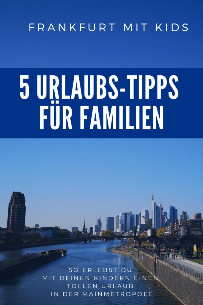 5 Urlaubstipps für Familien