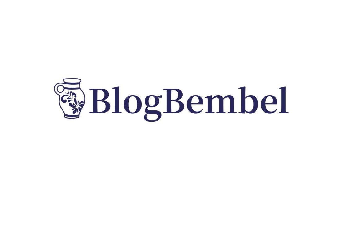 Erster BlogBembel Frankfurt