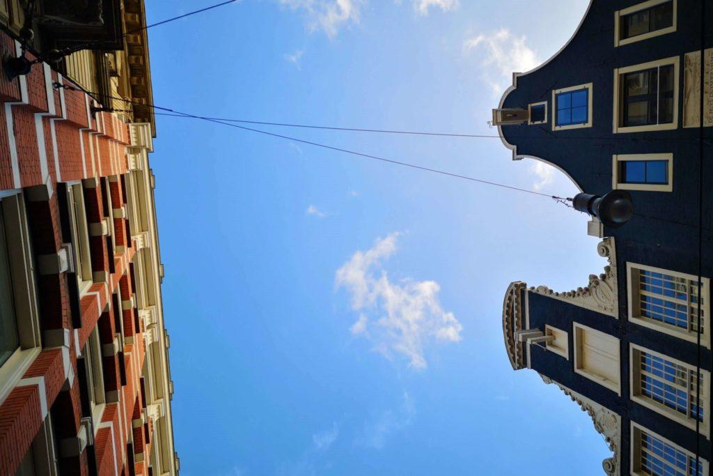 Sightseeing in Amsterdam macht großen und kleinen Kindern Spaß