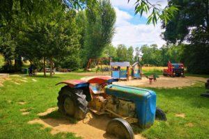 Traktorspielplatz Eschborn