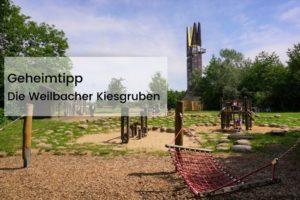 Weilbacher Kiesgruben
