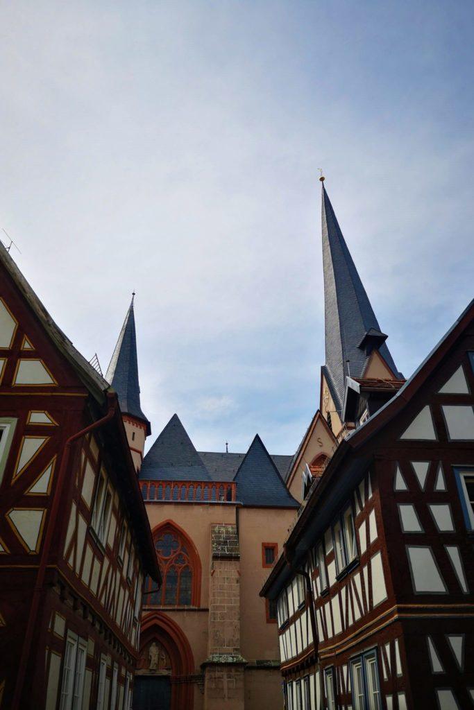 Altstadt Schotten