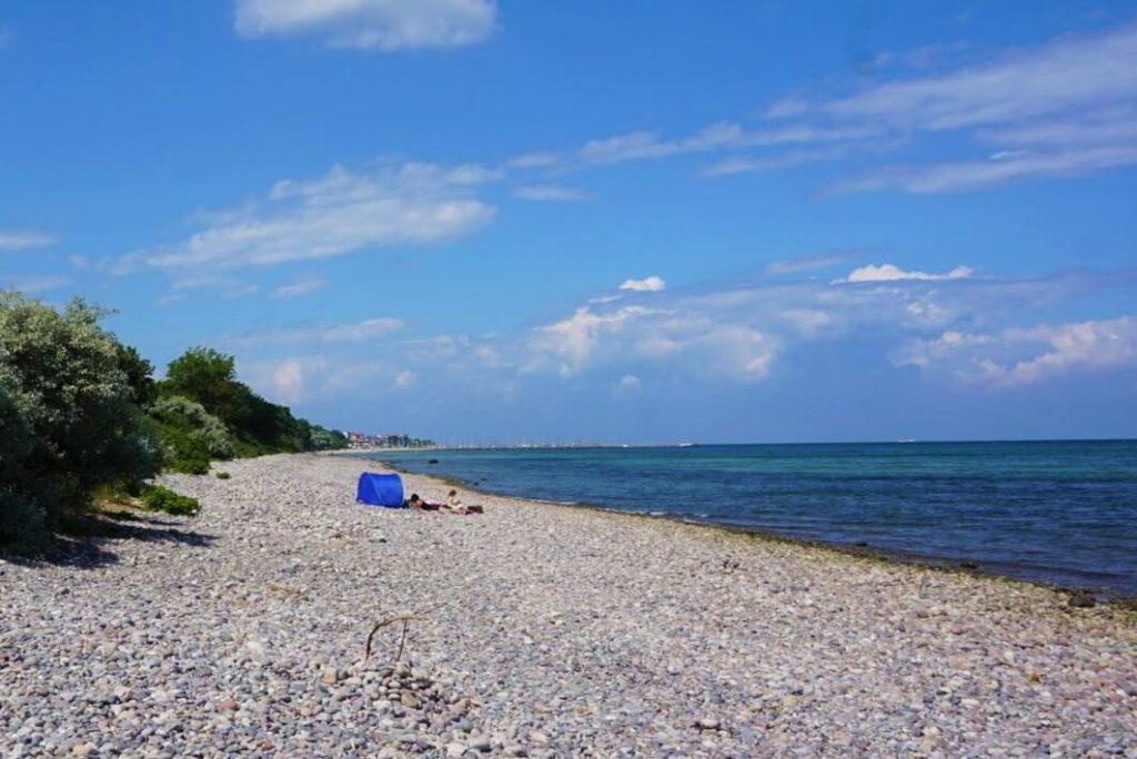 Steilküste Meer Steine