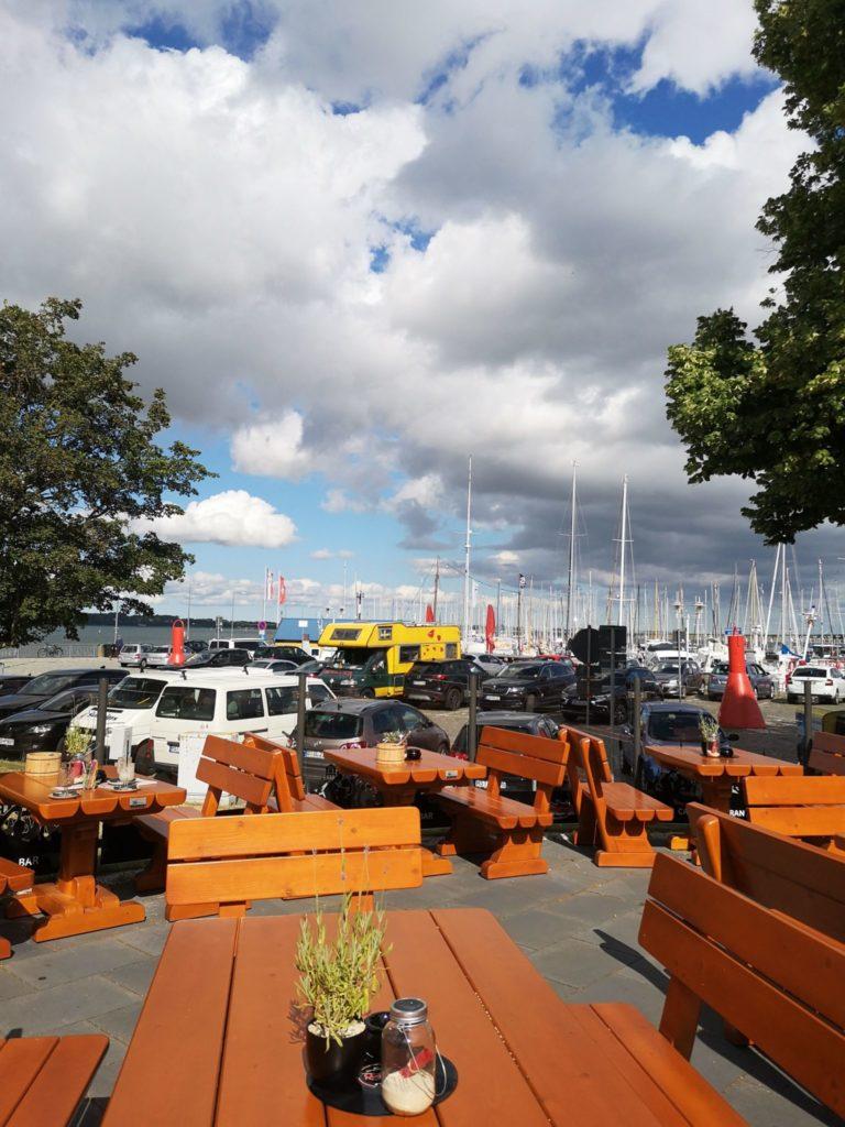 Rockeria Restaurant Stralsund