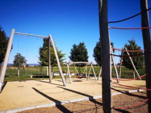 Schaukeln Spielplatz