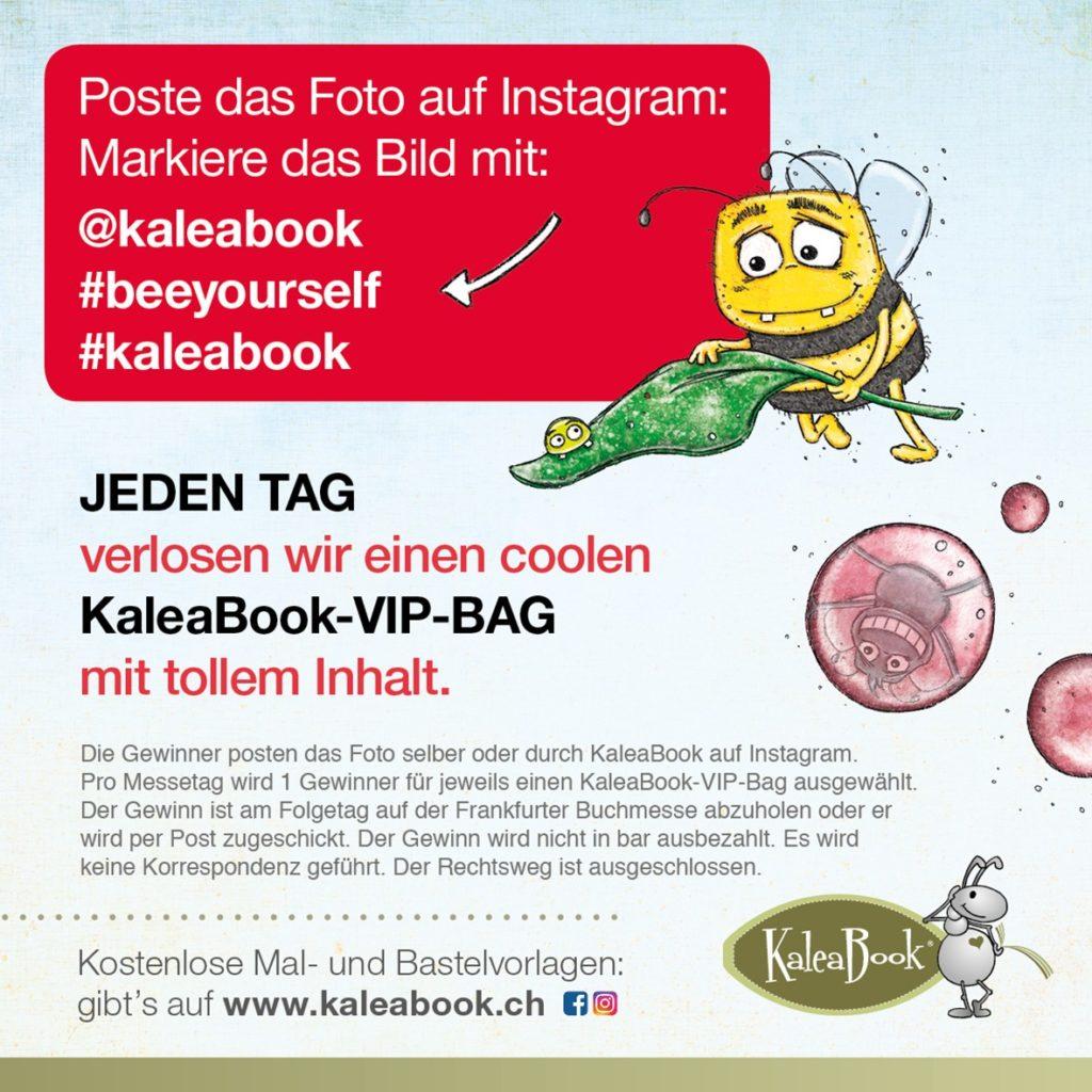 KaleaBook Wettbewerb