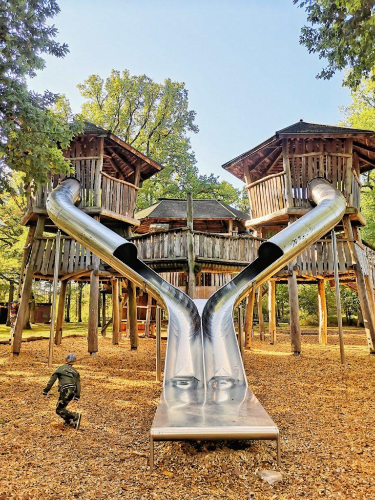 Heinrich-Kraft-Park Frankfurt