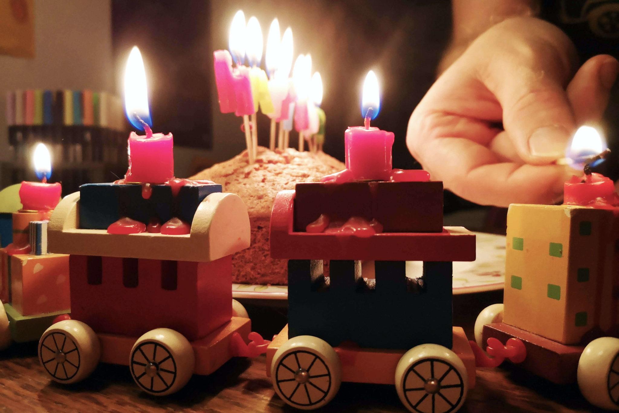 Kindergeburtstag Feiern In Frankfurt