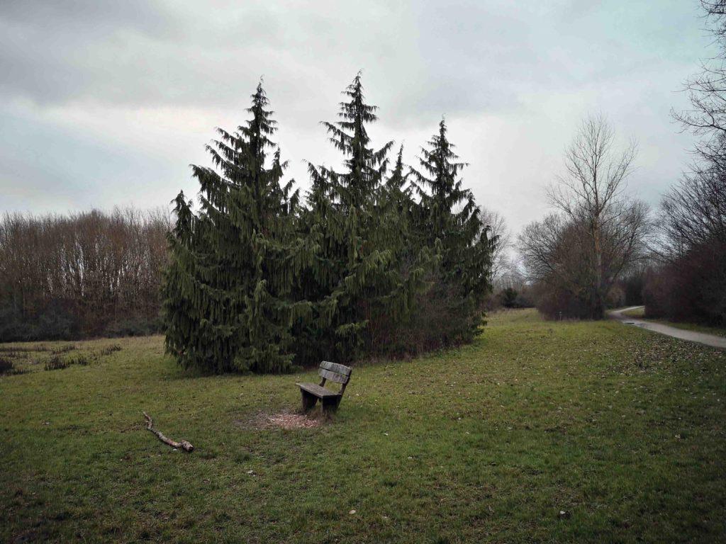 Arboretum Ausruhen
