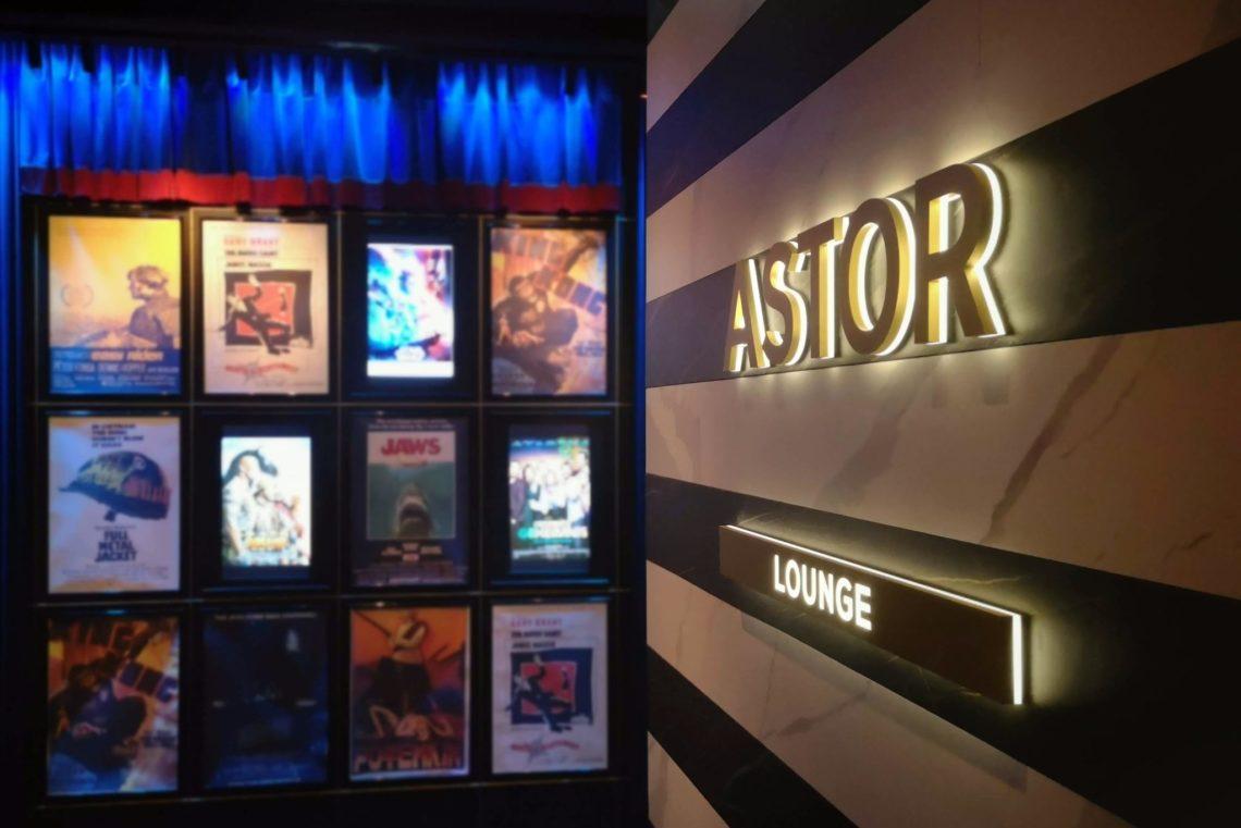 Kino Astor Filmlounge MyZeil