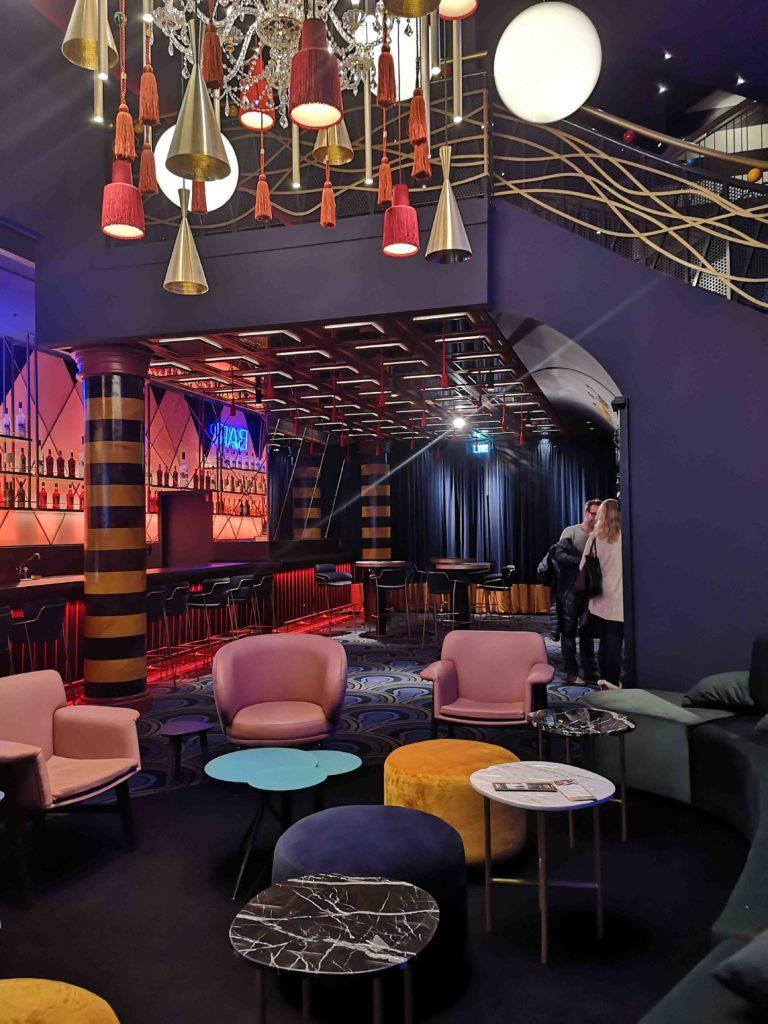 Lounge Kino Astor Filmlounge