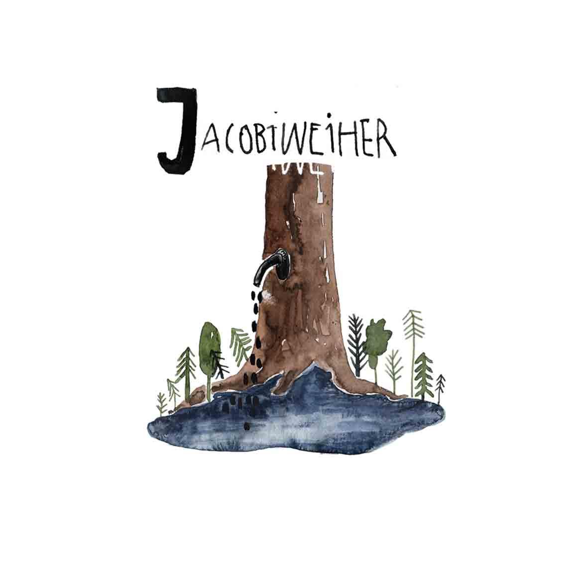 J Jacobiweiher