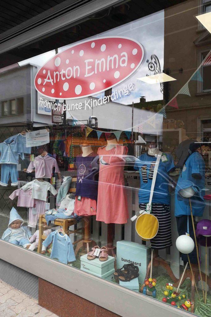 Anton und Emma Kinderladen Frankfurt