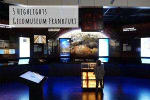Geldmuseum Frankfurt