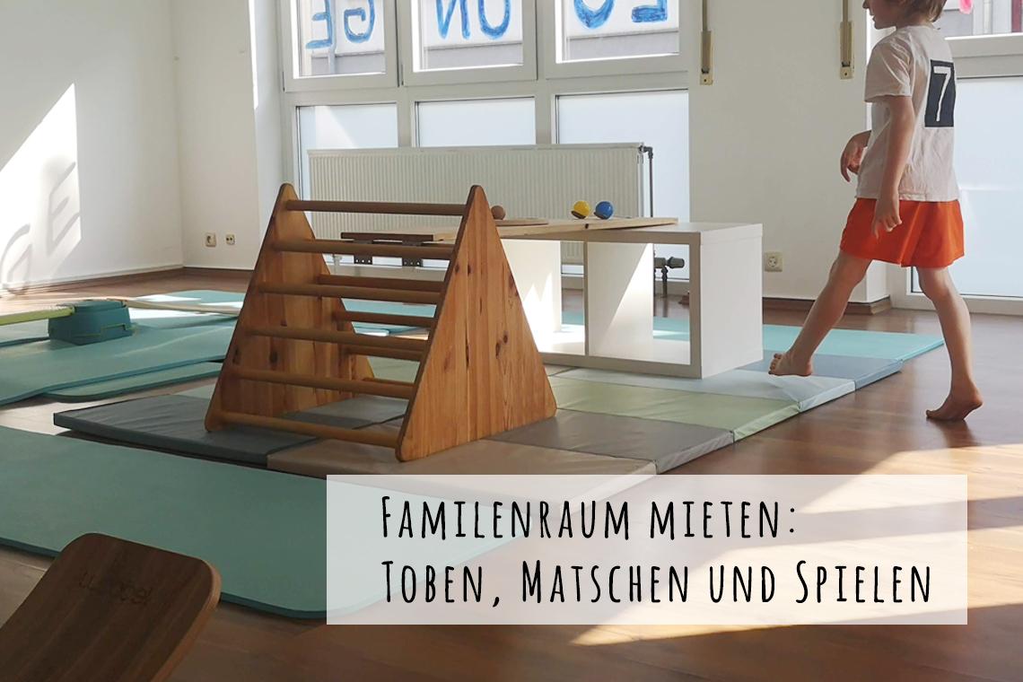 Family Lounge Hofheim Familienraum