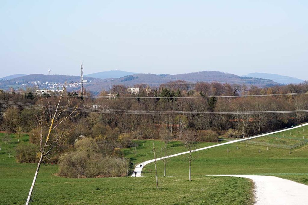 Natur Bremthal