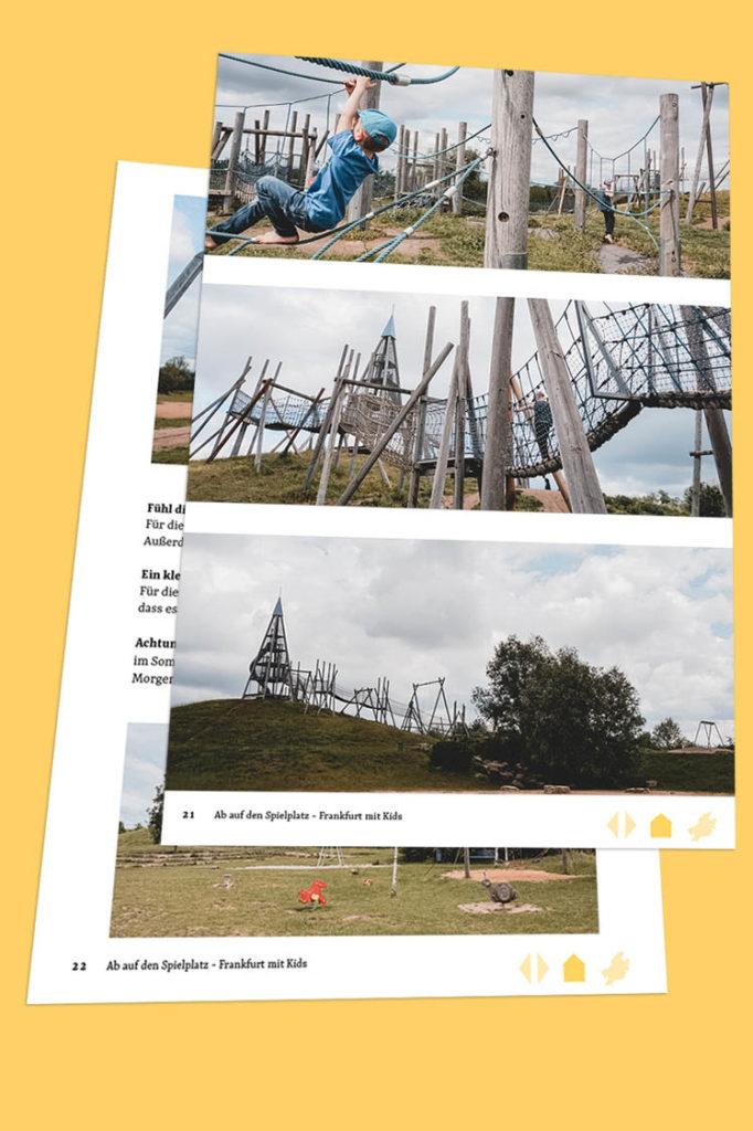 Spielplatz-Magazin