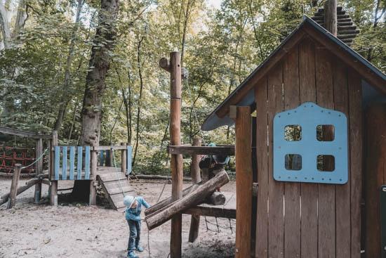 Spielplatz Bad Weilbach