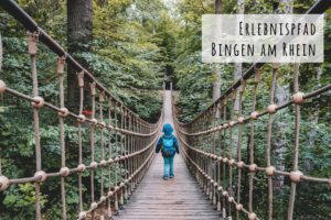 Erlebnispfad Bingen am Rhein