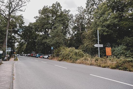 Parken Schwanheim Kobelt Zoo