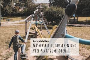 Spielplatztipp Bad Vilbel