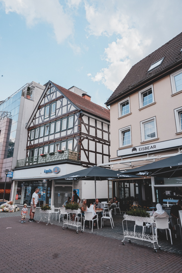 Bad Hersfeld Eisbaer