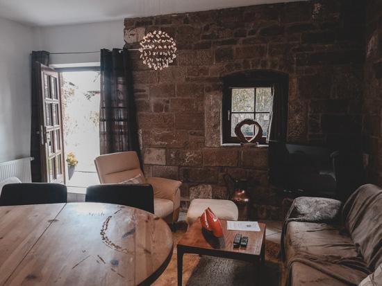 Wohnzimmer Wochenende in Bad Hersfeld