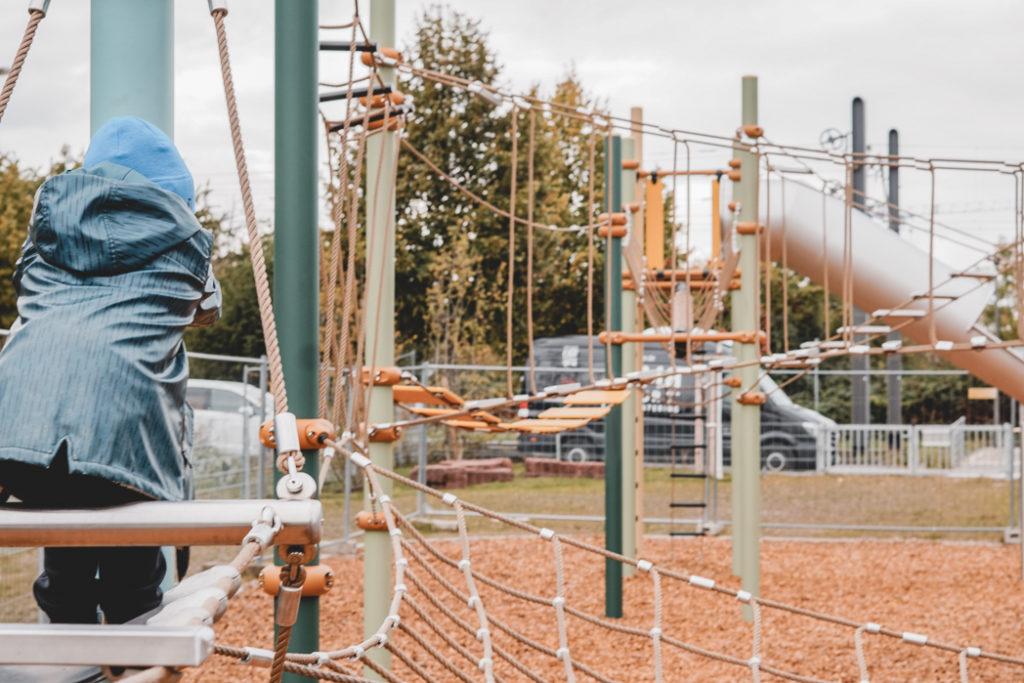 Spielplatz Preungesheim