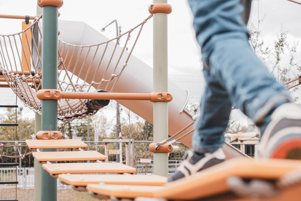 Spielplatz-Tipp Frankfurt-Preungesheim
