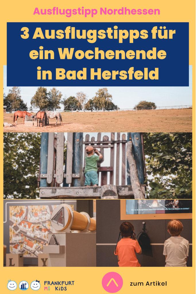 Pinterest Wochenende Bad Hersfeld