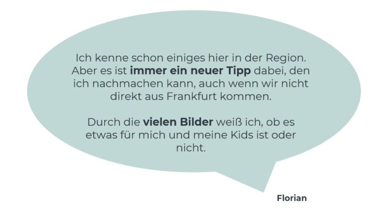 Rezension Florian