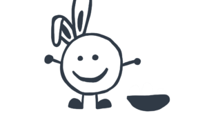 Kleiner Entdecker Osterhase