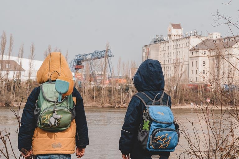 Osthafen-Tour