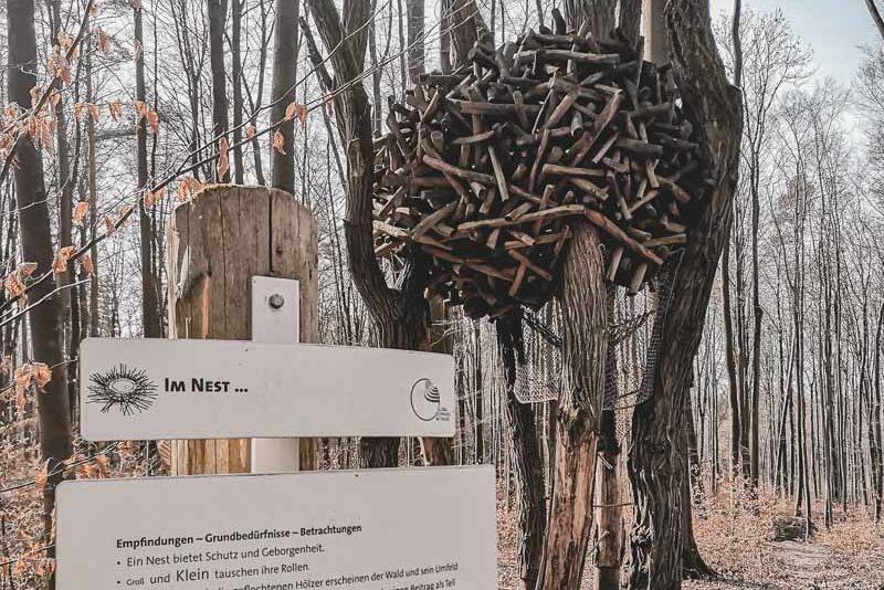 Ober-Ramstadt Nest
