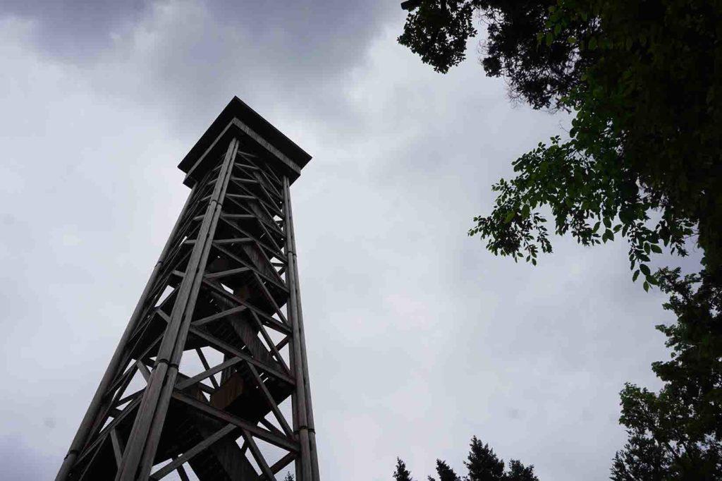 Goetheturm 2021