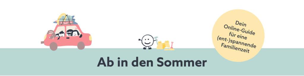 Sommer-Guide
